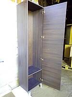 Офисный шкаф однодверный в хорошем состоянии ОД-01