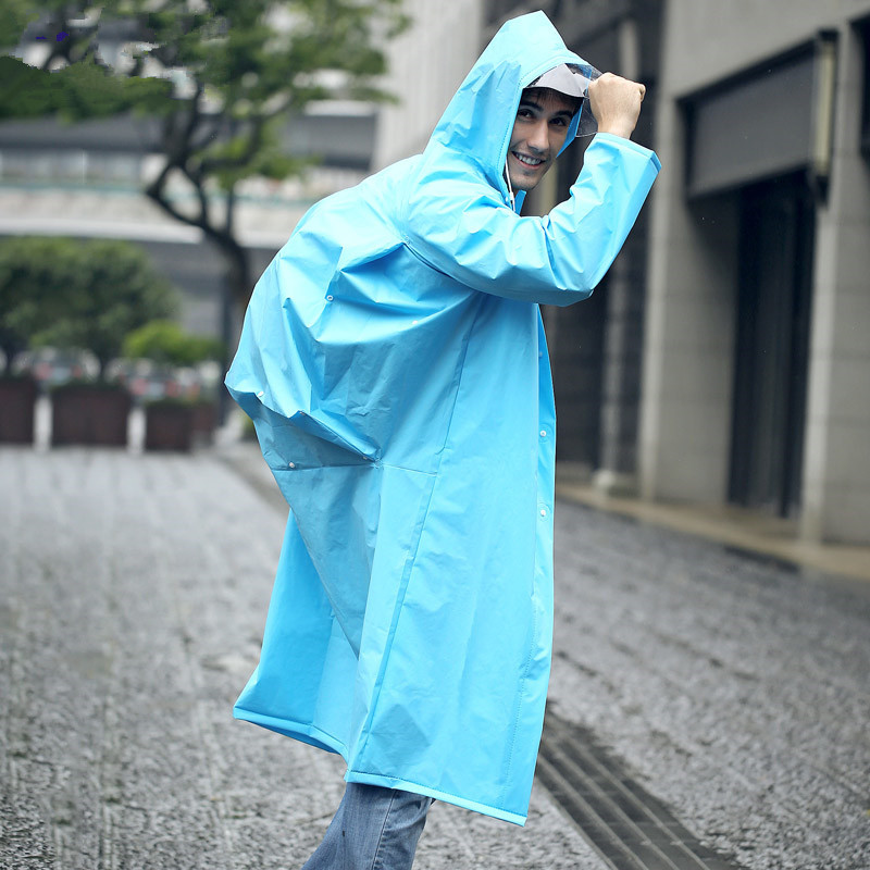 Дождевик Jungle King raincoat