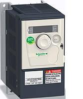 Частотный преобразователь Altivar ATV 312 - Schneider Electric