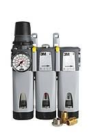 Блок фильтрации воздуха 3М ACU-01