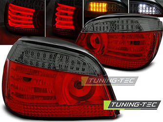 Стопы фонари задние BMW E60 (03-07)