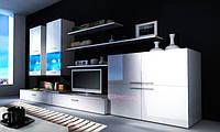Модульная мебель в гостинную
