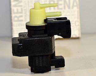 Клапан управления турбины на Renault Trafic II 2006->2014 2.5dCi — Renault (Оригинал) - 8200486264