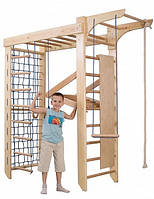П-образный детский уголок «Kinder 5-240»