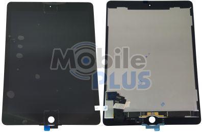 Дисплей для Apple iPad Air 2 с сенсорным экраном, Black, черный