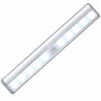 Светодиодный Led светильник с датчиком движения для мебели Motion Brite