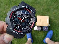 Наручные часы Casio G-Shock GA-100-1A4ER кварцевые часы