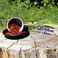 Перец красный сушеный кусочками , фото 1