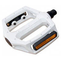 Педаль Spelli SBP-A8 (AL) Белая