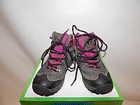 Ботинки утепленные детские фирменные  33 р.112КД