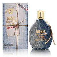 Diesel Fuel for Life Denim Collection EDT 125 ml (лиц.)