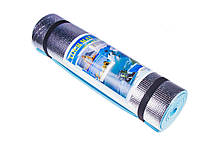 Коврик туристический 180х50х0,6см, G01А, фольга, EVA