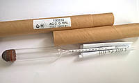 Ареометры для сахара АС-2 0-10 % ГОСТ 18481-81 с Поверкой