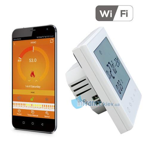 Klimteh BHT-321 WiFi