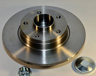 Тормозной диск задний с подшипником на Renault Trafic  2001->  — RENAULT (Motrio) - 8671019313