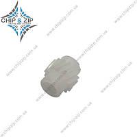 Шестерня магнитного вала для HP LJ P 1005/ 1505/ 1102/ 1566/ Canon 712/ 725/ 728