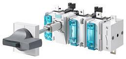 Разъединитель Siemens IU=63A, 3KA5040-1GE01