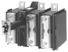 Разъединитель Siemens IU=80A, 3KA5130-1AE01