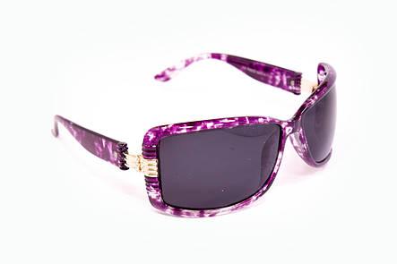 Женские солнцезащитные очки polarized (Р4903-4), фото 2