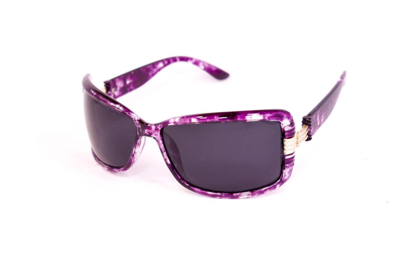 Женские солнцезащитные очки polarized (Р4903-4)