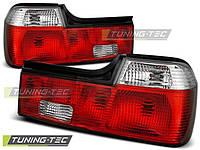 Стопы фонари тюнинг оптика BMW E32