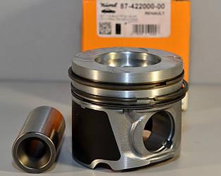 Поршень на Renault Trafic  2006->  2.0dCi (под палец d=32mm)  —  Goetze (Германия)  - 8742200000
