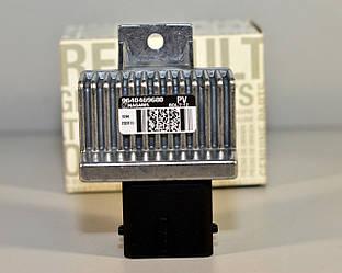 Реле свічок накалу (7 конт.) на Renault Trafic 2006-> 2.0 dCi + 2.5 dCi (146л.с.) — Renault - 9640469680