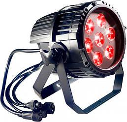 Светильник PAR (светодиодный) STAGG SARO-KINGPAR1