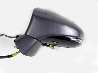 Зеркало лев электр 15 pin. Lexus GS (L10) 12-18 (Лексус ГС)  8794030D90A0
