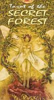Таро Заповедного Леса / Tarot of the Secret Forest