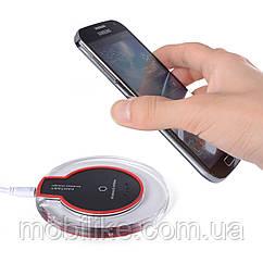 Беспроводная зарядка W-Charger (Iphone/Android)
