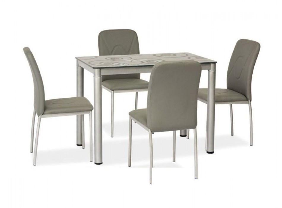 Стол столовый Дамар