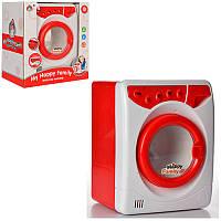 Игровая бытоваятехника, стиральная машина (звук, свет), 5202