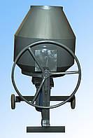 Бетономешалка БМХ 320-2 (320 литров) двухсторонняя, фото 1