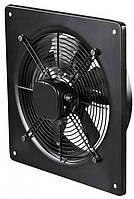 Осьовий Вентилятор з квадратної рамою 450-B