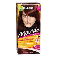 Garnier Movida Pflege-Creme Intensiv-Tönung - Крем-краска для волос без аммиака № 23