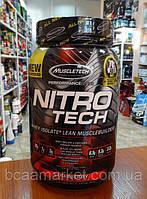 MuscleTech Nitro-Tech Performance Series,  907 g