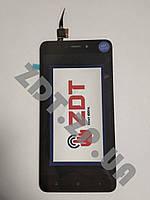 Дисплейный модуль к телефону Xiaomi Redmi 4A TEST 100% Black (5000531B)