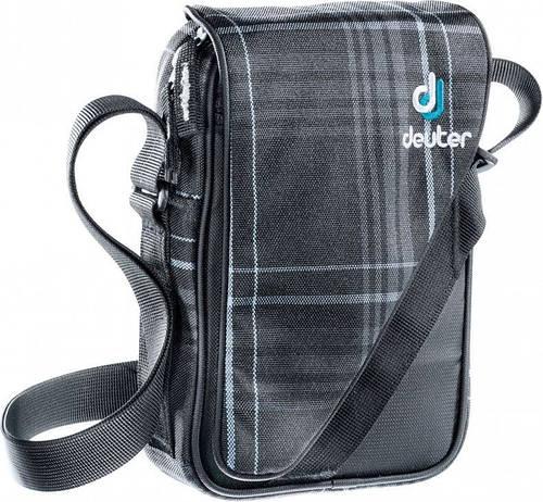 Молодежная, небольшая сумка через плечо ESCAPE I DEUTER, 39110 7005 черная