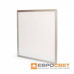 Светодиодная панель ЕВРОСВЕТ 36 Вт PANEL LED-SH-600-20 4000K 3000 Лм