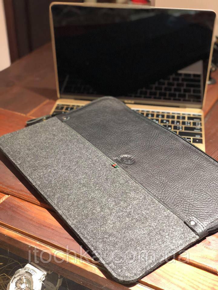 Чехол для MacBook Pro 12/13/15