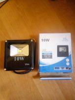 Прожектор светодиодный матричный SLIM YT-10W SMD, 900Lm, IP66 (влагозащита) - 28