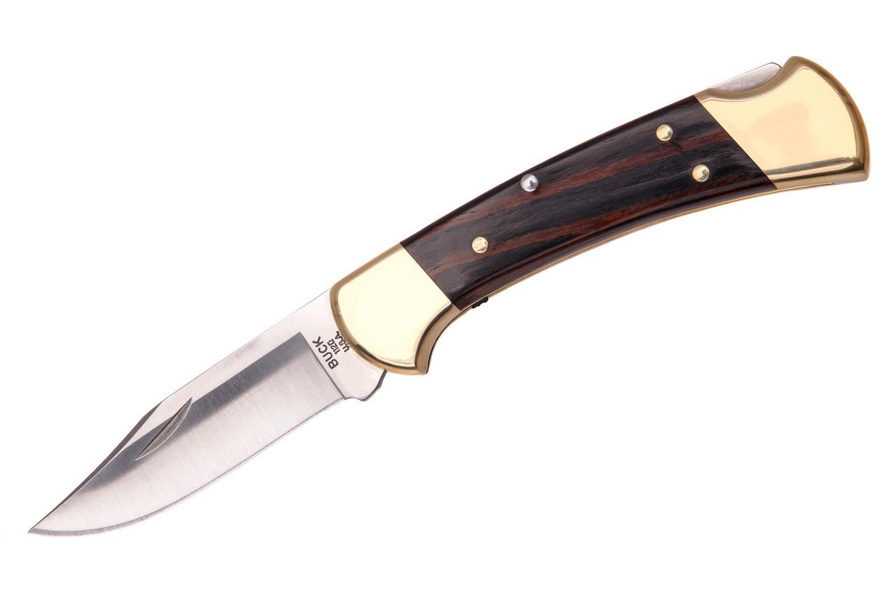 "112BRSB Нож Buck ""Ranger"""