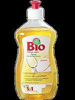 Гель для мытья посуды Лимон 500мл BIO