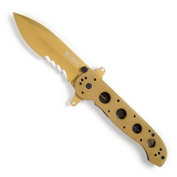 """M21-14DSFG Нож CRKT """"M21®-Carson"""""""