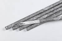 Электроды для сварки алюминия ER4043 (Al-Si5) Ø 2.4 Плазма Тек мини-тубус (3 шт.)