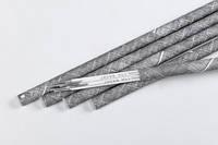 Электроды для сварки алюминия ER4047 (Al-Si12) 2.4 мм Плазма Тек мини-тубус (3 шт.)