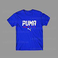 Футболка | Puma | Пума | Мужская | Женская