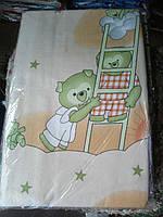 Постельное белье детское в кроватку   (Л.Е.Н..)