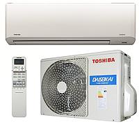 Кондиционер Toshiba RAS-13N3KVR-E/RAS-13N3AV-E